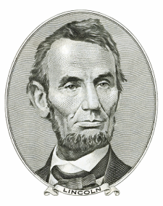 Lincoln duch